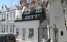 Arthouse, London SW6