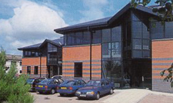 Cordwallis, Maidenhead