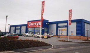 Currys, Derby