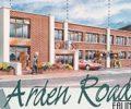 Arden, London W5