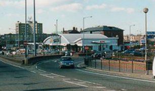 Retail Development, Tottenham Hale