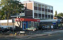 Tesco, Croydon